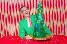 Christmas - Charles Phoenix