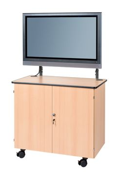 TV Trolley..... www.saatvikcommunication.com