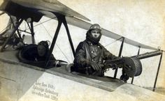 Parabellum 1914 MG in gunnery school, Belgium, 1918 (photo from Drake Goodman)