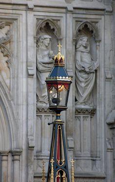 Westminster Abbey by photosbydaniel90, via Flickr