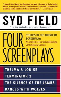 Writing arguments a rhetoric with readings 9th edition by john d an analysis of thelma and louise terminator judgement day the silence of the lambs and dances with wolves provides tips on script writing for original fandeluxe Images