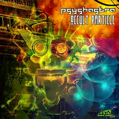 Psyshastra - Occult Particle - 2015