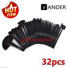 ❦❀ 32pcs Vander Professional Soft Cosmetic #Eyebrow #Shadow Makeup Brush Se... Best http://ebay.to/2fYXnNY
