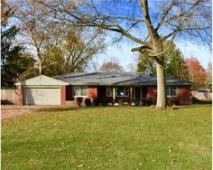Who do you know that is in need of a beautiful four bedroom in Washington Township? Contact your favorite REALTOR for a private tour! 317-480-7966