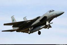 Saudi air force