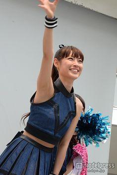 (画像4/22) 瀧本美織、決意表明「絶対後悔させない」 サプライズ発表で会場沸かす