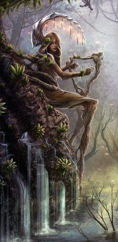 http://newmand.deviantart.com/art/Wood-nymph-301445584