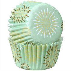 Wilton Mini Starburst Baking Cups, 100-Ct.