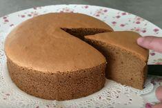 Fantastická piškóta s vôňou kávy, ktorú viete rýchlo pripraviť! Cornbread, Ham, Cheesecake, Cakes, Ethnic Recipes, Essen, Millet Bread, Cake Makers, Hams