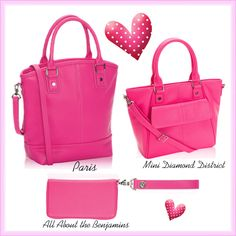 All About the PINK by casey-pintaric-chan on Polyvore