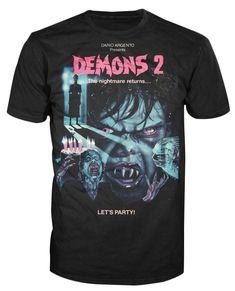 Demons 2 Shirt