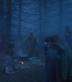 the crucible, Abigail Williams witchcraft, Salem