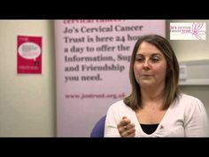 *** signs of cervical cancer *** Claire tells us about being diagnosed with cervical cancer after experiencing symptoms such as unusual discharge and bleeding outside of her period. This is her story. Streaming Well is a healthcare Radiation Therapy, Health Care, Women's Health, Cervical Cancer, Medical Research, Cancer Support, Production Company, Video Production, Life Science