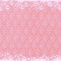 Pink Swirls: Pink Swirls