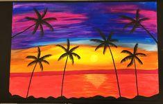 Trópusi pálmák