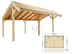 Pergola To House Attachment Vinyl Pergola, Pergola Carport, Wooden Pergola, Pergola Patio, Backyard Patio, Pergola Attached To House, Deck With Pergola, Cheap Pergola, Outdoor Gazebos