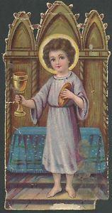 Estampa antigua Niño Jesus andachtsbild santino holy card santini | eBay