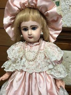 ピンクのドレス♪ - お茶しましょう