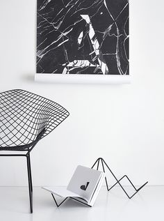 Interior Styling Inspo | x 3 http://www.thedesignchaser.com/
