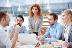 4 Ways to Make Collaboration More Than Just a Buzzword