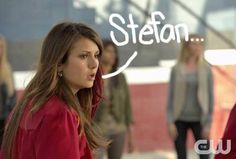 Nina Dobrev Shares The Vampire Diaries Workout Game With The World!
