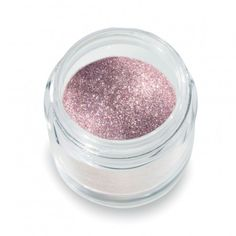 """""""There must be some sparkle in the atmosphere! This angelic sparkler is everything we need, and more! Icy, crystal-like particles create an ethereal glimmer around everything Halo touches. Halo is a silvery ballet pink sparkler."""" $10"""