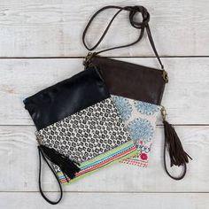 Gypset Crossbody Bags