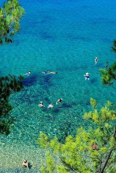 Xalkidiki , Greece