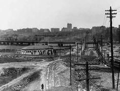 Old Yankee Stadium 1921, Bronx, NY