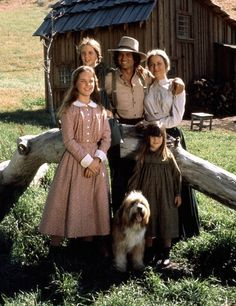 LITTLE HOUSE ON THE PRAIRIE CAST 8X10 GLOSSY PHOTO PICTURE | eBay