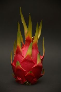 had dragonfruit numerous times in Indonesia; wonderful...