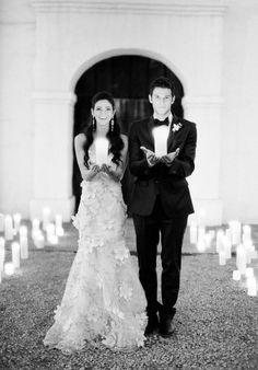 {Love Notes}. El blog de bodas de Vintage & Chic: {Inspiración: la revista online MagRouge}