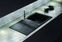 #marmorin #kitchen #mosogató #gránit #idea #home