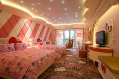 kids room ideas for girls - Google Search