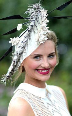 Eleanor Matthews from Royal Ascot 2015: Best, Worst & Craziest Hats | E! Online