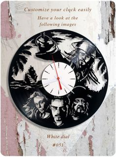 Pirates-of-the-Caribbean-vinyl-clock-vinyl-wall-clock-walt-disney-gift-051