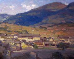 new paintings - jie studios