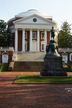 Rotunda - University of Virginia