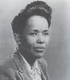 Ella Baker (1903–1986)  Ella Baker spent her life working behind the scenes to organize the Civil Rights Movement. If she could have changed anything about the movement, it might have been to persuade the men leading it that they, too, should do more work behind the scenes.  Baker was one of the visionaries who created the Southern Christian Leadership Conference in 1957.