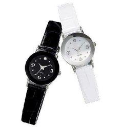 Genuine Diamond Accent Watch - White - Avon