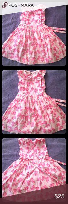 Rachel Riley Girl's Dress, size 3T. Rachel Riley Girl's Dress, size 3T.  100% cotton.  EUC. Rachel Riley Dresses Formal
