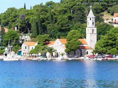 Cavtat, Croatia  I want to go back...