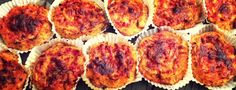 Blomkåls-pizzasnegle