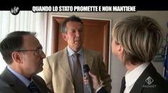 Le Iene, seconda puntata 24 settembre 2014 live: l'asta papalina si conclude | Televisionando