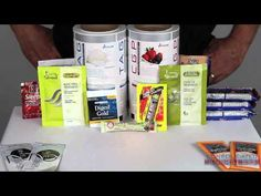 Flexible Packaging: Packets, Sachets, Pouches, Wrappers, Stick Packs | informational video by Consolidated Label