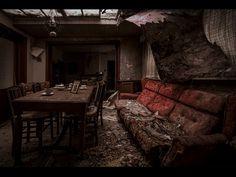Fotógrafo capta ruínas decadentes da Europa em fotos assombrosas 09