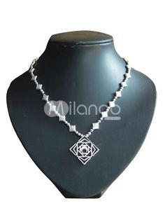 Ah! Love! Need to get this! ♡ Vampire Knight Yuki Cross Necklace $11.99