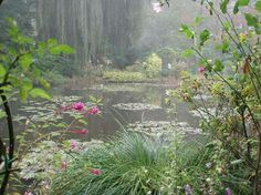 Monet's Garden at Giverny 1883 | monet-s-garden-at-giverny.jpg