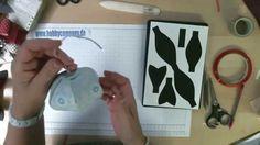 """Kreative Ideen mit der Stanze """"Geschenkschleife"""" für die Big Shot hobbycompany.de"""