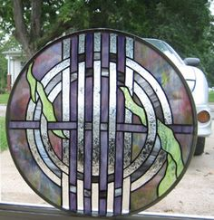 Stained Glass Heirlooms: Enchanted